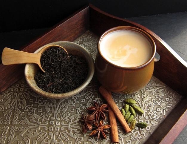 yogi thee chai